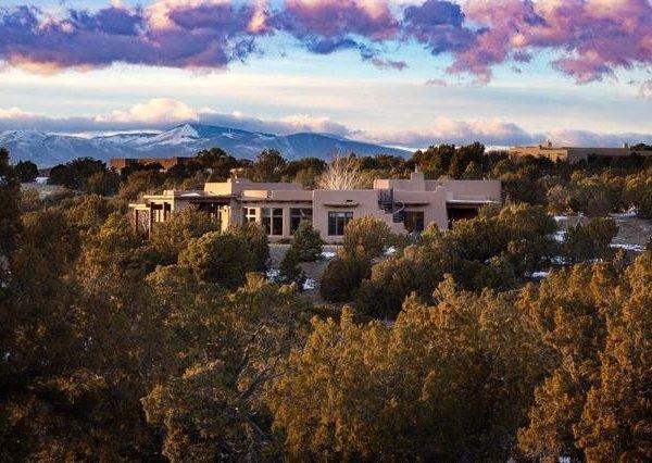 Santa Fe Home Prices Soar in June