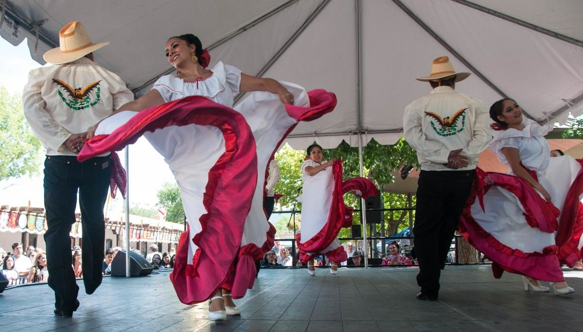 10 EVENTS YOU CAN'T MISS IN SANTA FE THIS SEPTEMBER